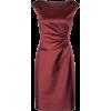 Burgundy ralph lauren - Dresses -