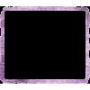 Burlap border - Frames -