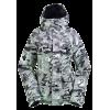 Burton Document Jacket - Jacket - coats - 1.239,00kn  ~ $195.04