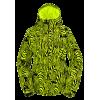 Burton Mutiny Jacket - Jacket - coats - 1.099,00kn  ~ $173.00