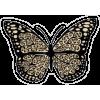 Butterfly - Rascunhos -