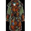 Butterfly coat - Jacket - coats -