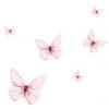 Butterfly pink - Tła -