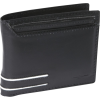 Buxton Luciano Convertible Thinfold Black - Wallets - $33.25