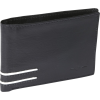 Buxton Luciano Front Pocket Slimfold Black - Wallets - $17.50