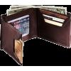 Buxton Mountaineer Executive Thinfold® Brown - Novčanici - $21.38  ~ 135,82kn