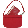 Buxton Wristlet for Women with Removable ID Carrier Red - 包 - $6.99  ~ ¥46.84