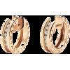 Bvlgari Earrings - Earrings -