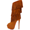 C. Louboutin - Boots -