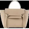 Céline Micro Belt Bag - Hand bag -