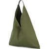 CABAS triangle shaped tote - Messenger bags -