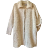 CACHAREL wool jacket - Jacket - coats -