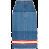 CALVIN KLEIN 205W39NYC - Suknje -