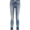 CALVIN KLEIN JEANS Cropped skinny jeans - Jeans - $150.00