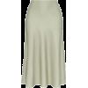 CARCEL Midirock aus Seide - Skirts -