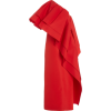 CAROLINA HERRERA Silk Faille One -Should - Dresses -