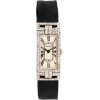 CARTIER Art Deco Diamond Platinum C1920 - Watches -