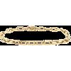 CARTIER - 手链 - £3,000.00  ~ ¥26,448.33
