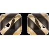 CARTIER - Earrings -