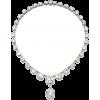 CARTIER diamond necklace - Necklaces -