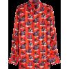CARVEN - Long sleeves shirts -