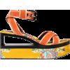 CASADEI  - Platforms -