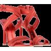 CASADEI - Sandals - $419.00