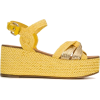 CASADEI wedge sandals - Wedges -