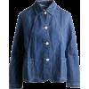 CASEY CASEY denim jacket - Jakne i kaputi -