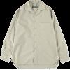 CASEY CASEY shirt - Camicie (corte) -