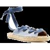 CASTAŇER sandal - Sandale -