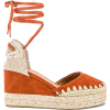 CASTANER wedge espadrille - Wedges -