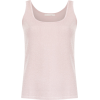 CECILIA PRADO Natércia knit blouse - Tanks -
