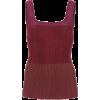 CECILIA PRADO Nice tricot blouse - Majice bez rukava -