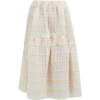 CECILIE BAHNSEN Rosemary high-rise fil-c - Skirts -