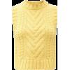 CECILIE BAHNSEN - Camisas sin mangas -