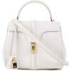CELINE SMALL 16 LEATHER SHOULDER BAG - Hand bag -