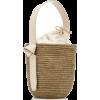 CESTA COLLECTIVE bucket bag - Hand bag -