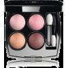 CHANEL LES 4 OMBRES Multi-Effect Quadra - Cosmetica -