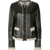 CHANEL VINTAGE collarless fitted jacket - Giacce e capotti - $5,191.00  ~ 4,458.47€