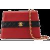 CHANEL - Messenger bags -