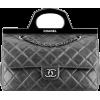 CHANEL bag - Torbice -