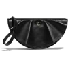CHANEL black clutch - Clutch bags -