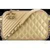CHANEL golden bag - Torbice -