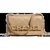 CHANNEL bag 644 - Hand bag -