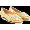 CHARLOTTE OLYMPIA - Ballerina Schuhe -