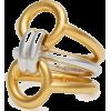CHARLOTTE CHESNAIS - Rings -
