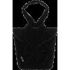 CHARLOTTE OLYMPIA - Bolsas com uma fivela -