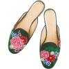 CHARLOTTE OLYMPIA - Sapatilhas -