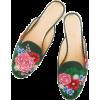 CHARLOTTE OLYMPIA - scarpe di baletto -